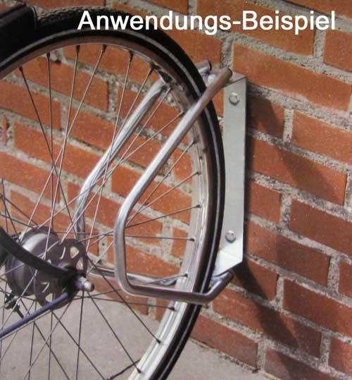 fahrradwandhalterung metall 180 grad drehbar fahrrad wand. Black Bedroom Furniture Sets. Home Design Ideas