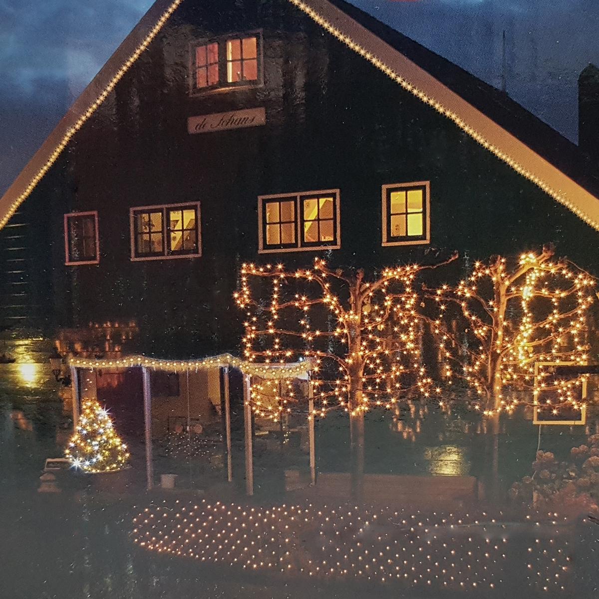 weihnachtsbeleuchtung lichtschlauch in weiss 12m lichterschlauch lichterkette ebay. Black Bedroom Furniture Sets. Home Design Ideas