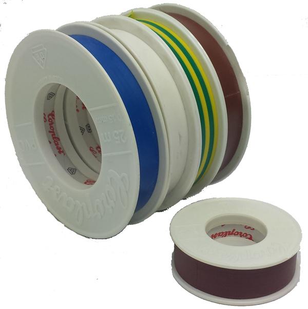 Coroplast Isolierband Isoband Elektriker Elektro Pvc Isolierband 3 3