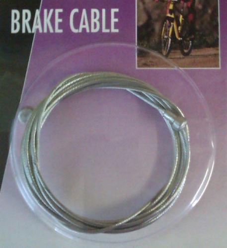 10 Stück Bremszüge   Bremszug 1700mm Road Fahrrad,Bremsseil