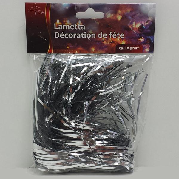 lametta weihnachtsbaum schmuck girlande christbaum deko. Black Bedroom Furniture Sets. Home Design Ideas